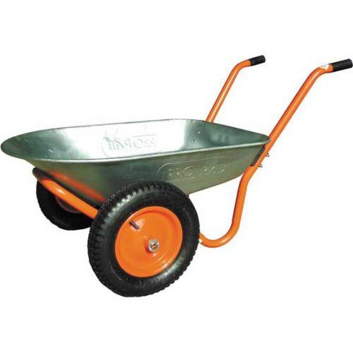 construction tools wheelbarrow