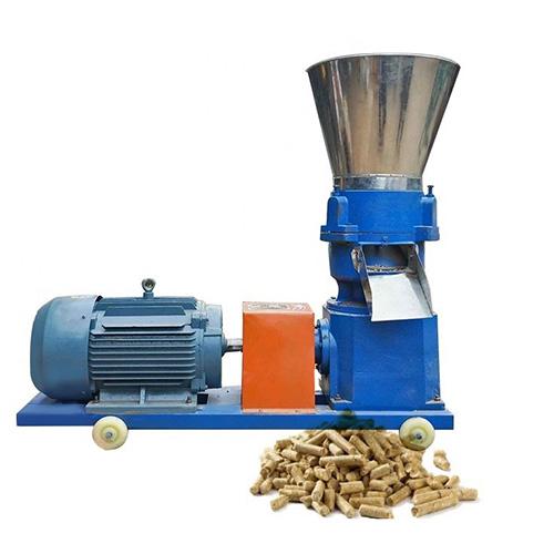 Pellet Mill Granulator KL-125
