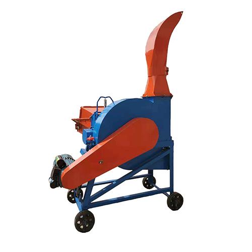 MN9ZP-2.5T Chaff cutter