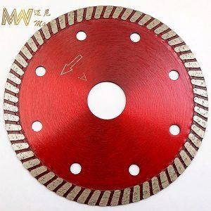 Main saw blade